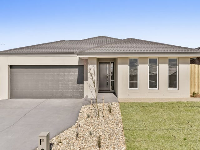 31 Hinterland Drive, Curlewis, Vic 3222