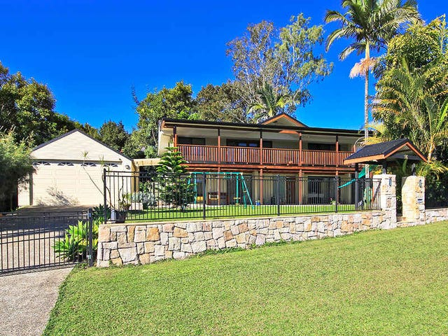 16 Junction Street, Samford Village, Qld 4520