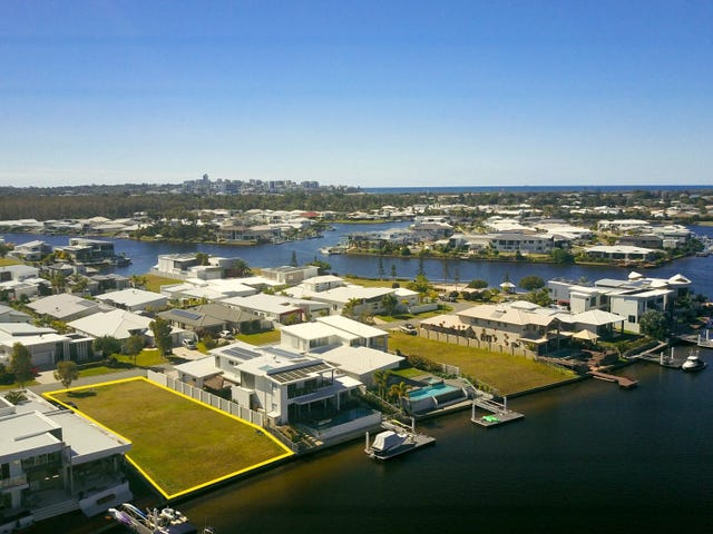 8 Deep Water Circuit, Pelican Waters, Qld 4551