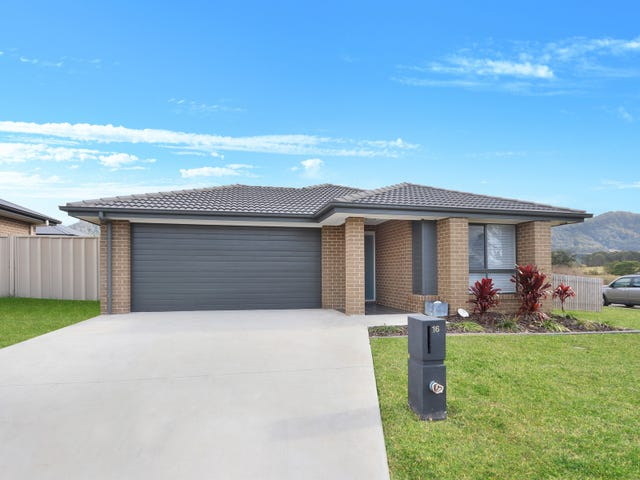 16 Omaroo Place, Horsley, NSW 2530