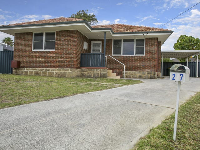 27 Findon Crescent, Westminster, WA 6061