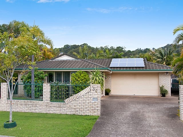 36 Chippendale Crescent, Currumbin Waters, Qld 4223