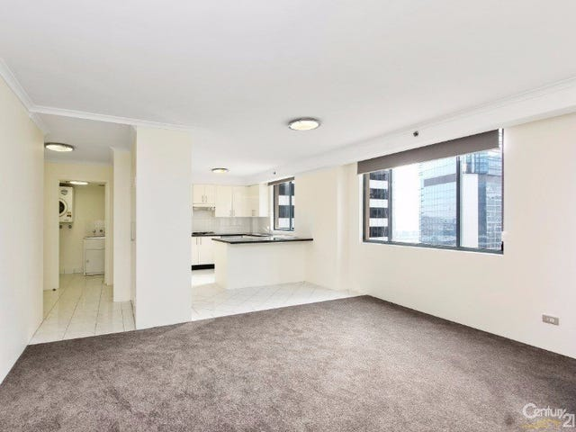 42/222 Sussex St, Sydney, NSW 2000