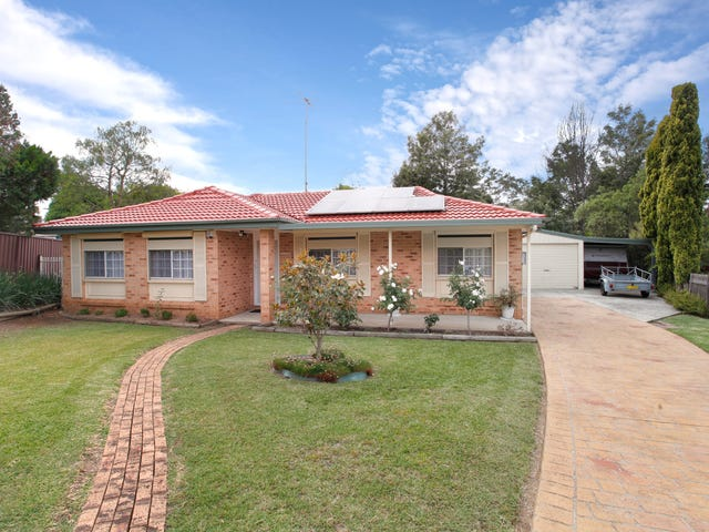 2 Rosetta Close, Cranebrook, NSW 2749