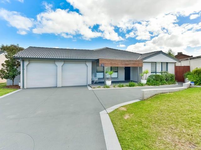 11 Abadal Place, Ingleburn, NSW 2565