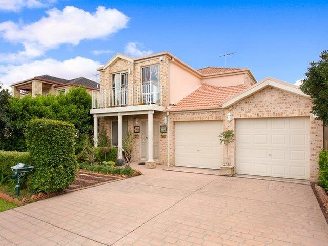 23 Tomko Grove, Parklea, NSW 2768