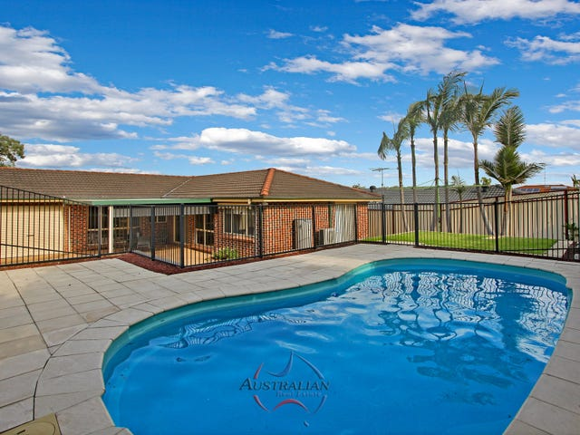 5 Yukon Place, Quakers Hill, NSW 2763