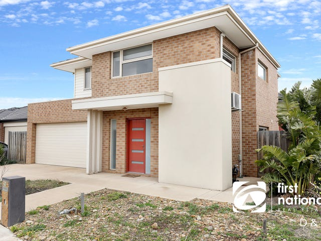 21 Annecy Boulevard, Fraser Rise, Vic 3336