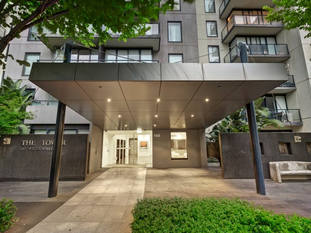 205/148 Wells Street, South Melbourne, Vic 3205