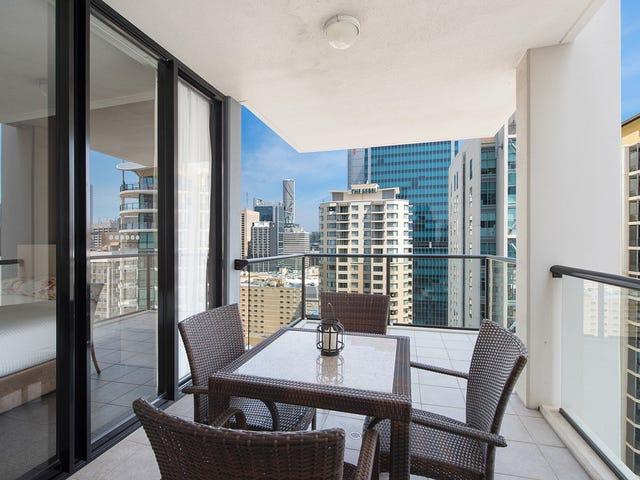 2802/79 Albert Street, Brisbane City, Qld 4000