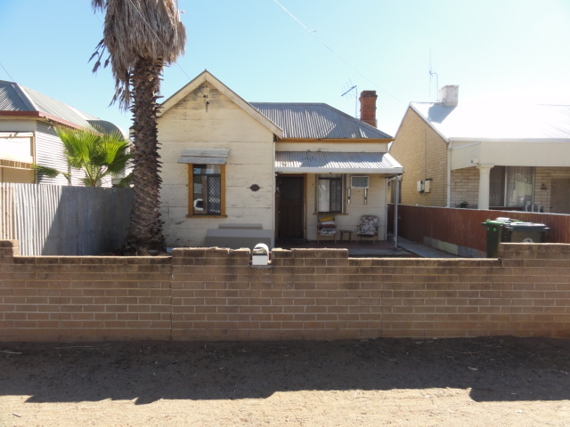 88 Ryan St, Broken Hill, NSW 2880