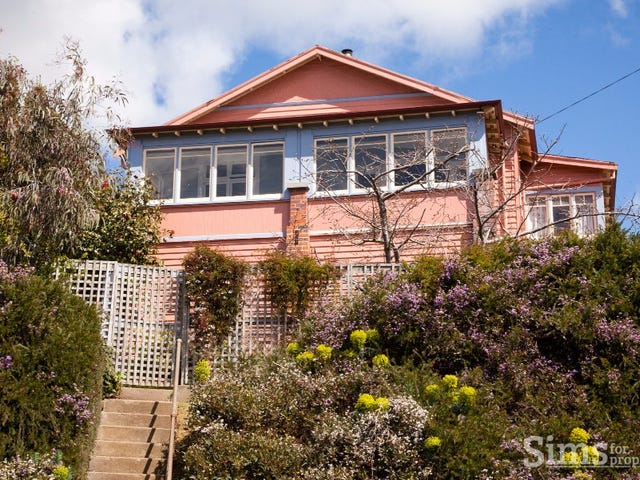 6 Churchill Crescent, Newstead, Tas 7250