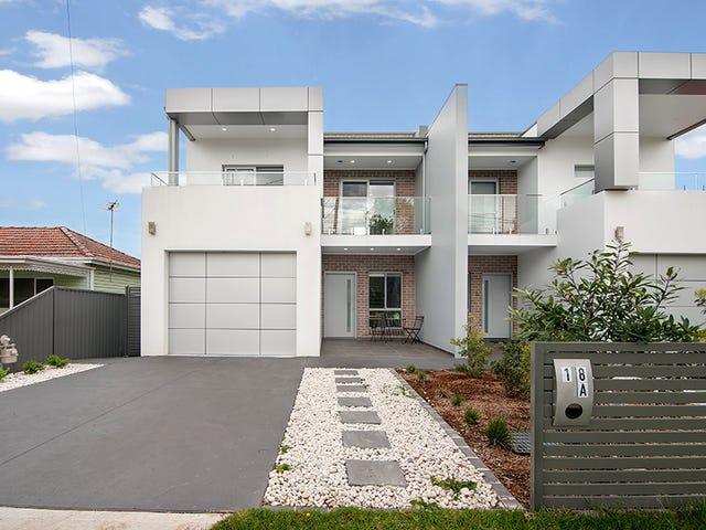 18a  Lindsay Street, Panania, NSW 2213