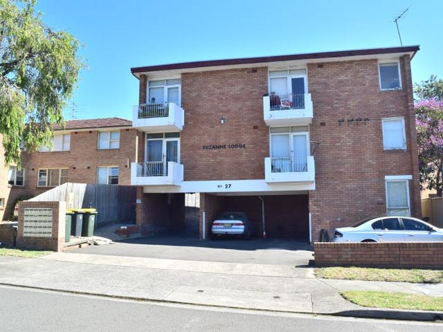 8/27 Fore St, Canterbury, NSW 2193