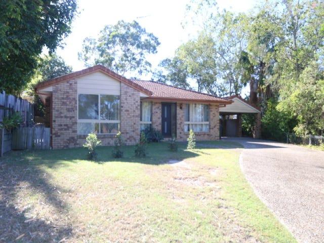 5 Miena Close, Riverhills, Qld 4074
