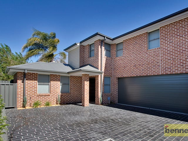 3/26 Conrad Street, Richmond, NSW 2753