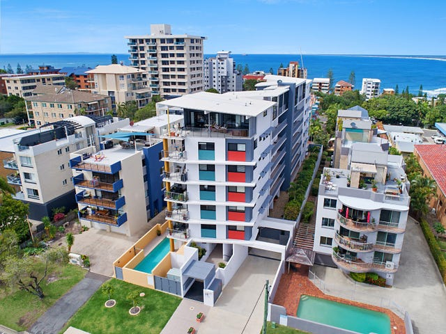 3/38 King Street, Kings Beach, Qld 4551