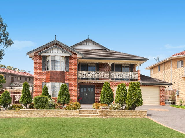 4 Karri Place, Alfords Point, NSW 2234