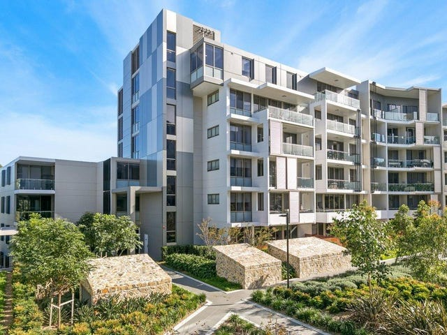 37/9 Epping Park Drive, Epping, NSW 2121