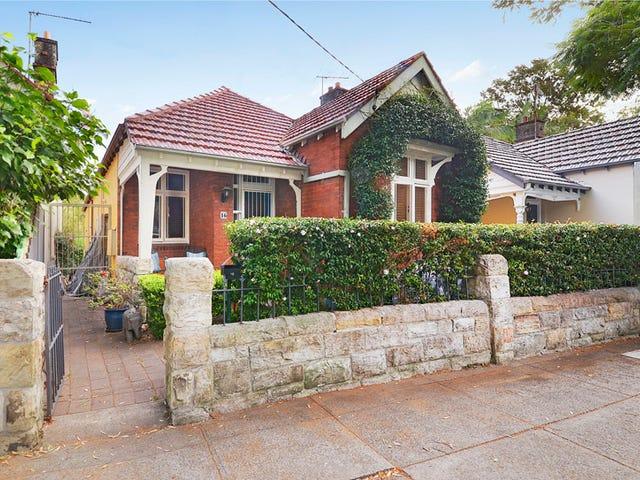 16 Walker Avenue, Edgecliff, NSW 2027