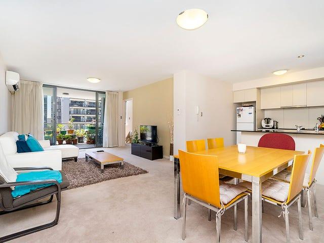 59/188 Adelaide Terrace, East Perth, WA 6004