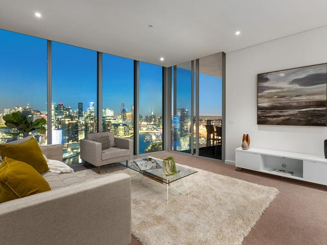 3004/81 South Wharf Drive, Docklands, Vic 3008