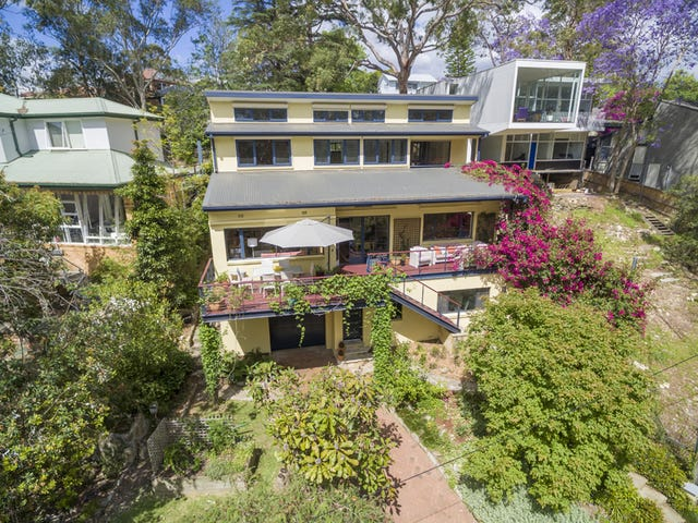 36 Avian Crescent, Lane Cove, NSW 2066