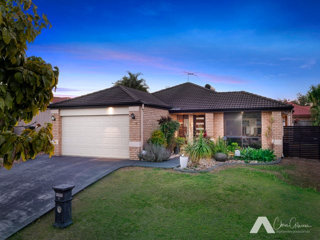 47 Buckley Drive, Drewvale, Qld 4116