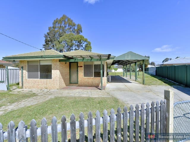 16 Duverney Crescent, Coodanup, WA 6210