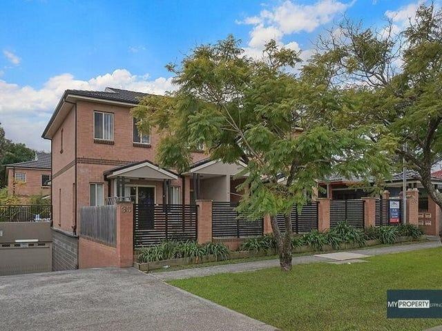5/35 Lansdowne Street, Merrylands, NSW 2160