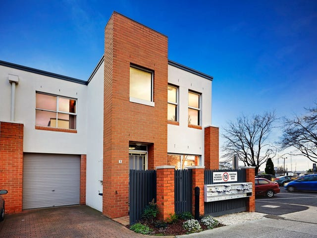 1/87-115 Nelson Place, Williamstown, Vic 3016