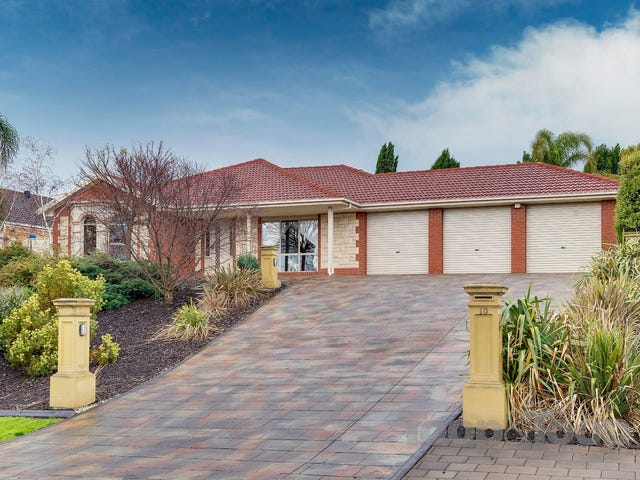 10 Trowbridge Circuit, Gulfview Heights, SA 5096