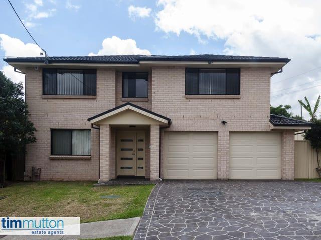 2B Nolan Pl, Seven Hills, NSW 2147