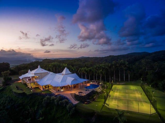 The 'Eagles Nest' Port Douglas Views Estate, Rocky Point Via, Port Douglas, Qld 4877