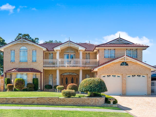 89 The Parkway, Beaumont Hills, NSW 2155