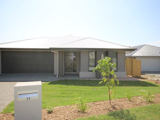 25 Stirling Cct, Redbank Plains, Qld 4301