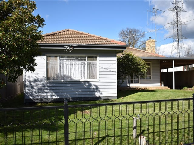 223 Carpenter Street, Quarry Hill, Vic 3550