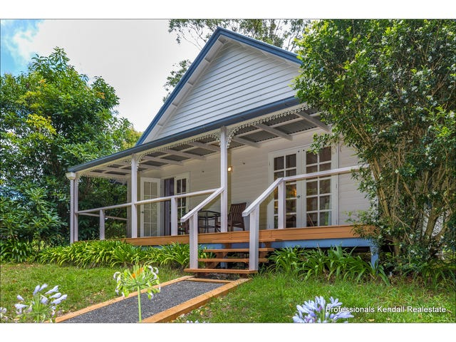Lot 5/25 Eagle Heights Road, Tamborine Mountain, Qld 4272