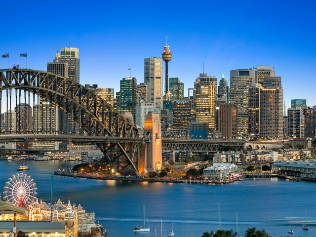 901/93 Pacific Highway, North Sydney, NSW 2060