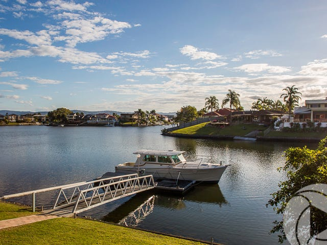 12 Claymore Crescent, Sorrento, Qld 4217