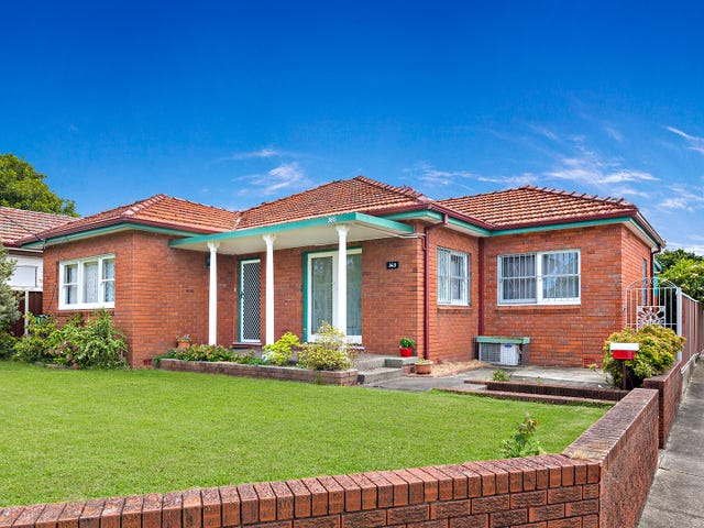 365 Georges River Road, Croydon Park, NSW 2133