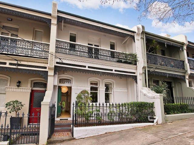 43 Liverpool Street, Paddington, NSW 2021