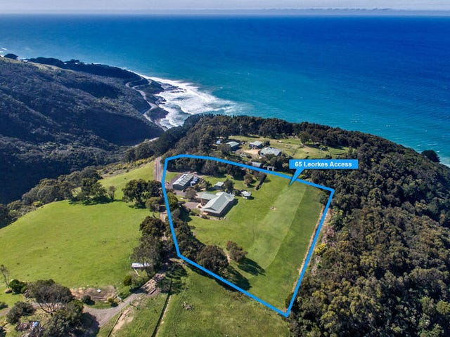 65 Leorkes Access, Apollo Bay, Vic 3233