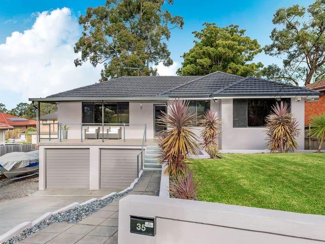 35 Girralong Avenue, Baulkham Hills, NSW 2153