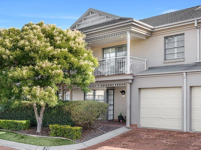 36/33-41 William Street, Botany, NSW 2019