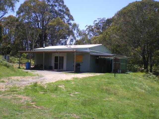 1 Jarake Road, Nimmitabel, NSW 2631