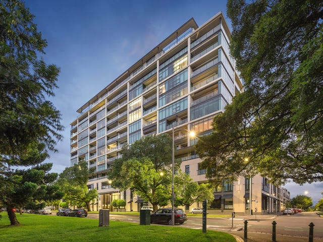 211/150 Clarendon Street, East Melbourne, Vic 3002