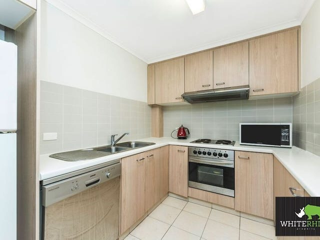6/16 Eyre Street, Kingston, ACT 2604