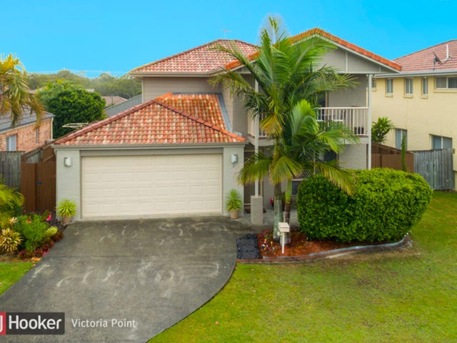 8 Summerhill Street, Victoria Point, Qld 4165