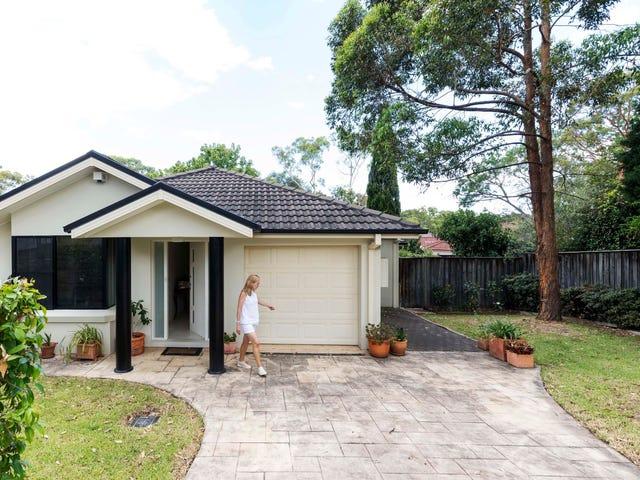 1/1 Magdala Road, North Ryde, NSW 2113